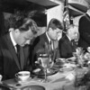 President Kennedy During Prayer Breakfast