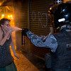 YE  Brazil Confed Cup Protests