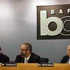 BART BOARD MEETING
