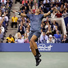 YE  US Open Tennis
