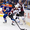 Avalanche Oilers Hockey