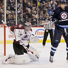 Colorado Avalanche Winnipeg Jets Hockey