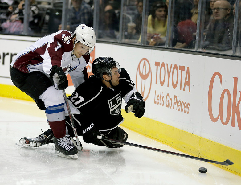 Avalanche Kings Hockey