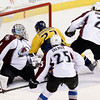 Avalanche Predators Hockey