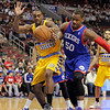 Nuggets 76ers Basketball