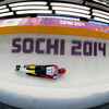 Sochi Olympics Skeleton Men