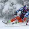 APTOPIX Mens World Cup Downhill Skiing