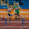 BRITISH ATHLETICS CHAMPIONSHIPS 2014, Birmingham. Day 2.