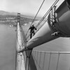 GOLDEN GATE WORKER 1952