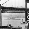 GOLDEN GATE OPENS 1937