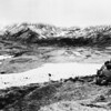 Aleutian Islands In Attu WWII