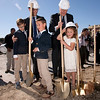 BROOKLYN BASIN GROUNDBREAKING