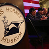 uss hornet 70th anniversary celebration alameda