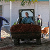 VOLUNTEERS TRANSFORM OCALA MIDDLE SCHOOL IN SAN JOSE