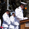 USCG CHANGE OF COMMAND