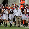 Pittsburgh Virginia Tech Football