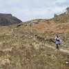 Path from Coulags to Maol Chean-dearg