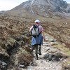 Path to Maol Chean-dearg