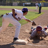 LOWELL OAKLAND TECH BASEBALL