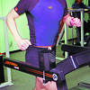 stephen Wing training in Wednesday dave milne jan 22 01 Stephen Winmg at Centurion Fitness training for the Iceman.