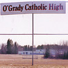 o'grady catholic high school in thursday dave milne april 11 01 taken from off the school grounds by order of the principal