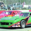 PGARA in monday dave milne may 6 01 77 and 18 neck and neck in the first pro stock trophy dash of the season. 77 won it.