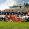 Wheaton College 2002 Football Team- Coaches and Families