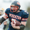 NCAA Playoffs: Wheaton College Football vs Baldwin-Wallace College (16-12)