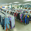 big brothers big deals store in tuesday dave milne aug 15 05 Big Brothers Big Deals store is open and busy