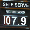gas price 107 in saturday dave milne march 31 06