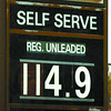 gas price 114.9 in friday dave milne aptil 20 06