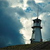 2nd-Storm at Cochin Lighthouse-Paule Hjertaas
