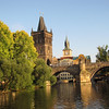 HM1 Charles Bridge in Prague-Darlene McCullough-ParklandPC