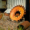 HM1 Rusty Wheel-Paule Hjertass-RPC