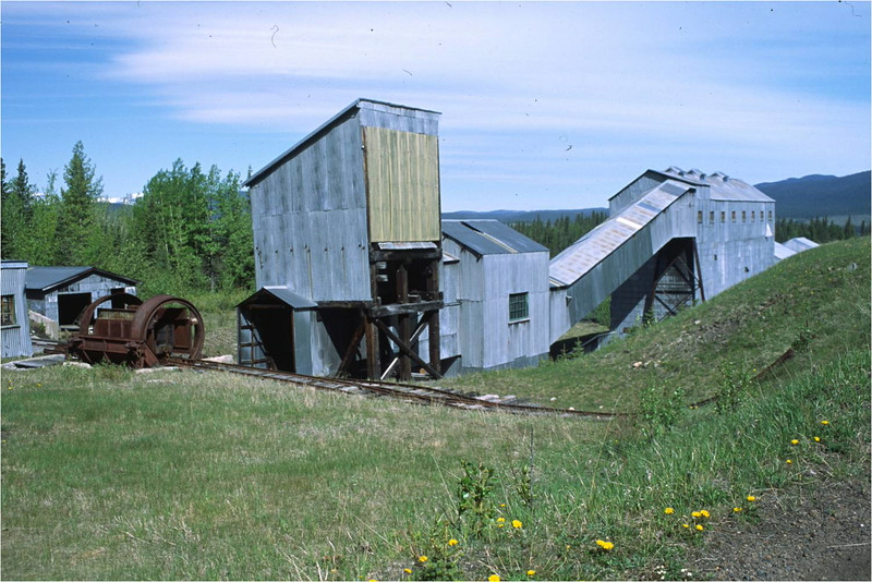 2 Mine Buildings-Jean Harris-GCC