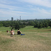 Primrose Hill -  Regent's Park, London
