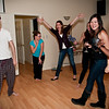 Dance party -- Lillian is being wow-alicious again!