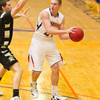 Wheaton College Men's Basketball vs Manchester (82-52)