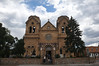 Cathedral Basilica of St Francis of Assisi<br /> Santa Fe, New Mexico, September 2011