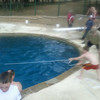 2011 Swimming at James Ray