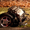 11-24-2011, MVC With Entrapment, Franklin Twp, Dutch Mill Rd  and Chestnut Ave  (C) Edan Davis, sjfirenews com (10)