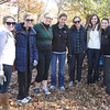 Done in a Day with the Central Park Conservancy November 17, 2012.
