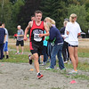 Varsity Boys' 1 & 2 Race<br /> Bellevue High School Invitational
