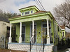 green house in Treme