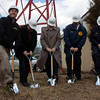 New Sharon Fire Co  Ground Breaking Ceremony, (C) Edan Davis, www sjfirenews com (43)
