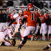 H.S. Lower State Championship Football - South Pointe Stallions vs Stratford Knights