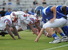 Fort Dorchester B Team vs Cane Bay, 30 Aug 2012 by Shane Roper