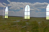 First Place Church Windows on the Prairie Ann Holl