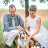 Meg & Jeff | Farm Wedding | Austin, TX