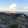 Marginal Way at Sunset